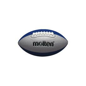 モルテン molten Q4C2500-SB フラッグフットボールジュニア シルバー×ブルー Q4C2500SB