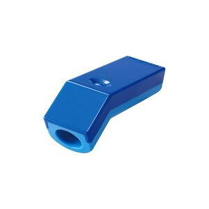 モルテン molten RA0010-B 電子ホイッスル 青 RA0010B モルテン電子ホイッスル molten電子ホイッスルRA0010-B 低音ホイッスルの音色 電子ホイッスル青