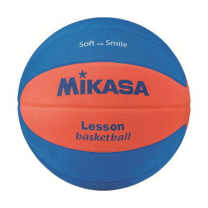 ミカサ MIKASA 4907225042487 SB612−OBL スマイルバスケット6号 EVA 約430g オレンジ/青