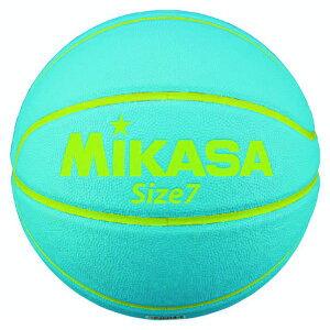 ミカサ MIKASA 4907225045075 B730Y−MC−LB バスケット7号 レジャー用 水色