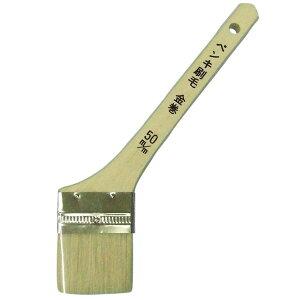 好川産業 4957549350638 ペンキ金巻用刷毛50mm