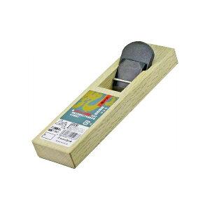 4969968115477 大五郎 ミニ合板鉋 ステンレス板付き 面取鉋 45mm 11547