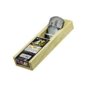 4969968115583 藤元 カミソリ鉋 刃当てカバー付き 42mm 11558
