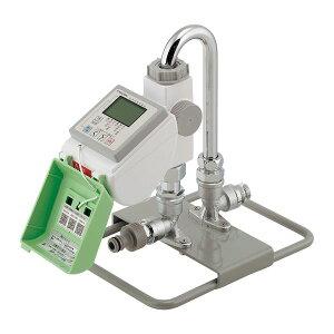 カクダイ 4972353814619 ガオナ ソーラー発電移動式潅水コンピューター 自動散水タイマー GA-QE012