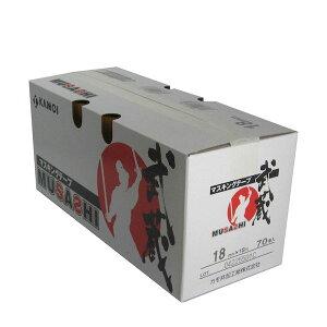 4971910162873 カモイ マスキングテープ 武蔵18ミリ【1個】