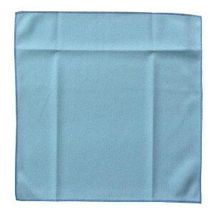 東レ 4960685896199 トレシー シルバーアクセサリー 磨き上げ用クロス 19×19cm ブルー