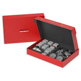 【個数:1個】MZS170103 直送 代引不可・他メーカー同梱不可 AJAX ブロック組立ロボット MAUNZI マウンジ Burning Cannon Kit