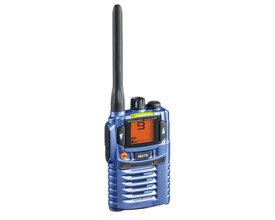 八重洲無線 SR70-BL 特定小電力トランシーバー ブルー SR70BL