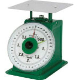 【あす楽対応】ヤマト [JSDX-4] 置き針付上皿はかり JSDX−4(4kg) JSDX4 336-0563