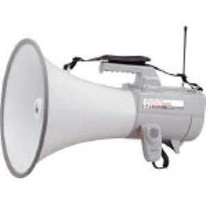 【個数:1個】TOA ER-2830W ワイヤレスメガホン ホイッスル音付き ER2830W 290-4608
