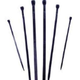 パンドウイット [PLT250B] 【1袋100個入】 スーパーグリップナイロン PLT-250B