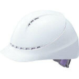 【あす楽対応】「直送」TRUSCO DPM-1820W ヘルメット高通気性型白 ホワイト DPM1820W 178-1871