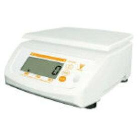 【あす楽対応】【使用地域の記入が必要】テラオカ [DS-500K20] 防水型デジタル上皿はかり DS500K20 250-6319
