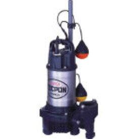寺田ポンプ製作所 テラダ PGA-250T 50HZ 汚水用水中ポンプ 自動 50Hz PGA250T50HZ
