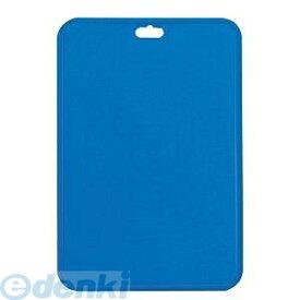 パール金属 [C-1308] Colors 食器洗い乾燥機対応まな板<大>(ブルー) C1308【キャンセル不可】