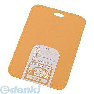 パール金属 C-347 Colors 食器洗い乾燥機対応まな板<中> オレンジ C347【キャンセル不可】