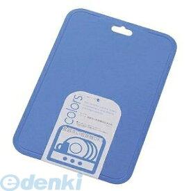 パール金属 [C-349] Colors 食器洗い乾燥機対応まな板<中>(ブルー) C349【キャンセル不可】