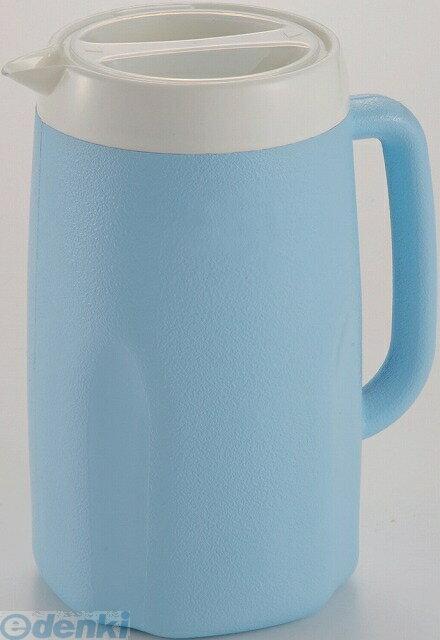 パール金属 [H-5297] クーリス ウォーターピッチャー1.8L(ブルー) H5297 【キャンセル不可】