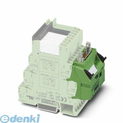 フェニックスコンタクト(Phoenix Contact) [PLC-V8/FLK14/OUT/M] システム接続 - PLC-V8/FLK14/OUT/M - 2304102 PLCV8FLK14OUTM