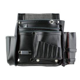 【個数:1個】ふくろ倶楽部 HB-094K 究極 四型 ハイブリット 黒 HB094K