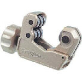 スーパーツール TCB104 スーパー ベアリング装備ミニチューブカッター 切断できるパイプ外径 321-8040