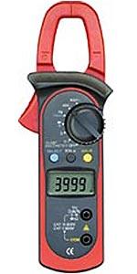 【あす楽対応】★A&D [AD-5586] 汎用直交流クランプメーター AD5586