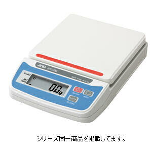 A&D HT-500-JAC 高精度コンパクトスケール バリューパック HT500JAC 510G HT500-JAC 電子てんびん デジタルはかり 8503 4981046603973