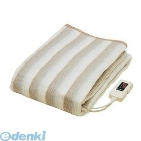 【あす楽対応】椙山紡織[NA-013K] 電気掛敷兼用毛布 NA013K【即納・在庫】