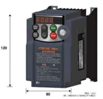 富士电机[FRN0.2C1S-2J]换流器FRENIC-Mini系列FRN0.2C1S2J