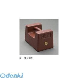 新光電子[M1RF-1K]枕型分銅『送料無料』