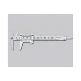 【あす楽対応】シンワ測定 [19518] ポケットノギス10cm 19518