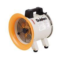 スイデン(Suiden) [SJF-250RS-1]「直送」【代引不可・他メーカー同梱不可】ジェットスイファン単相100V SJF250RS1【送料無料】