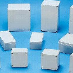 【あす楽対応】タカチ電機工業 [BCAS081107G]【2セット】 「直送」【代引不可・他メーカー同梱不可】BCAS型防水・防塵プルボックス BCAS-081107G