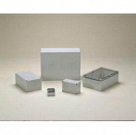 タカチ電機工業 DPCP121609T 直送 代引不可・他メーカー同梱不可 DPCP型防水・防塵ポリカーボネートボックス DPCP-121609T