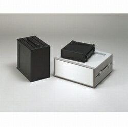 【あす楽対応】タカチ電機工業 [MSY149-32-35B] 「直送」【代引不可・他メーカー同梱不可】MSY型バンド取手付システムケース MSY1493235B