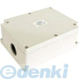 東洋技研(TOGI) [BOXTM-1003] 中継ボックス 極数10 2口・Sタイプ BOXTM1003