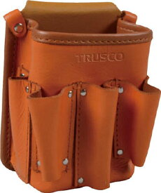トラスコ中山 TRUSCO TSMP170 小型万能腰袋 130X170 449-9123