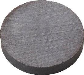 トラスコ中山 TRUSCO TF50R1P フェライト磁石 外径50mmX厚み10mm 415-1763