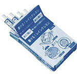 (株)マイゾックス(マイゾックス)[RCW]耐水用クレヨン【5400円以上送料無料】