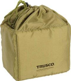 【あす楽対応】「直送」トラスコ中山 TRUSCO TCIBOD クッションインナーバッグ OD TCIB-OD 4989999342642 TRUSCOクッションインナーバッグ