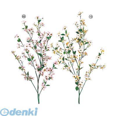 【造花・装飾】【数量限定につき、売切の際はご了承ください】[FLSP131966] ハナミズキ【168】 ピンク/ホワイト FLSP1319