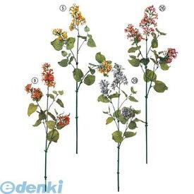 【造花・装飾】【数量限定につき、売切の際はご了承ください】[FLSP748339] クラッシュライラック ラベンダー/ブルー FLSP7483
