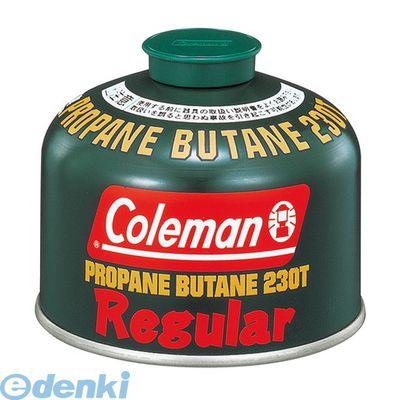 コールマン(Coleman) [4992826302306] 燃料 ジュンセイLPガス[Tタイプ]230G 5103A230T
