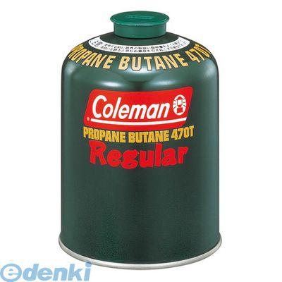 コールマン(Coleman) [4992826304706] 燃料 ジュンセイLPガス[Tタイプ]470G 5103A470T