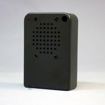 エレキット(ELEKIT) [PU-2307] USB接続 動きセンサー・ボイスレコーダー【組立済】 PU2307