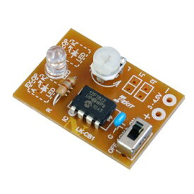エレキット ELEKIT LK-CB1 LED調光・点滅キット LKCB1