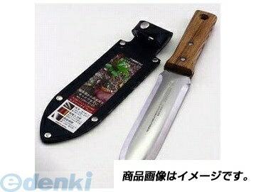 富田刃物(仁作/nisaku) [640] ステンレス製 レジャーナイフ 両刃型