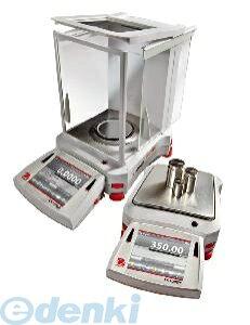 【ポイント2倍】オーハウス(OHAUS) EX2202G 直送 代引不可・他メーカー同梱不可 スタンダード分析・上皿電子天びん エクスプローラーシリーズ