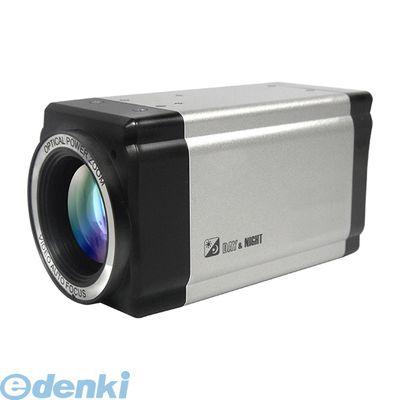[NSC437ZDN] 「直送」【代引不可・他メーカー同梱不可】 38万画素37倍光学ズームデイナイトカメラ f=3.5〜129.5mm/F=1.6〜3.9