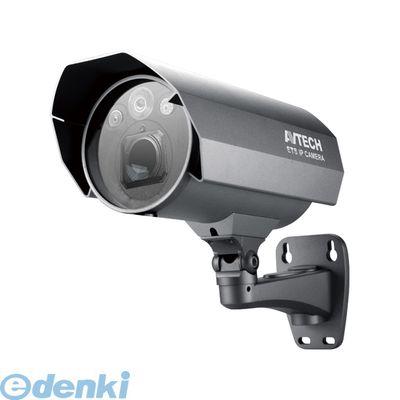 [NVM565A] 「直送」【代引不可・他メーカー同梱不可】 2メガピクセル10倍光学ズーム防水暗視バリフォーカルネットワークカメラ f=5.95〜59.5mm 60m(赤外線照射距離)